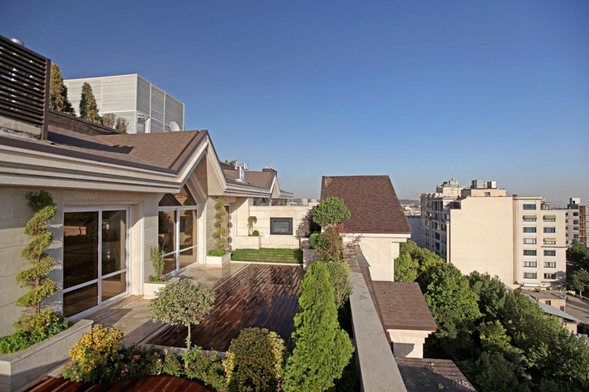 smart home, Iran, smart house, خانه هوشمند